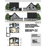 Beispiel Einfamilienhaus